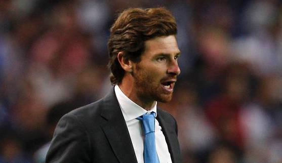 UFFICIALE: Andrè Villas-Boas resta a Londra. Sarà il nuovo allenatore del Tottenham