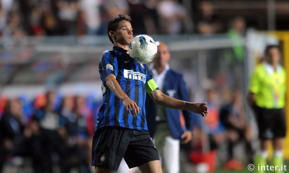Rubin Kazan-Inter, le formazioni ufficiali: riposano anche Zanetti e Palacio. Dentro Romanò e Benassi