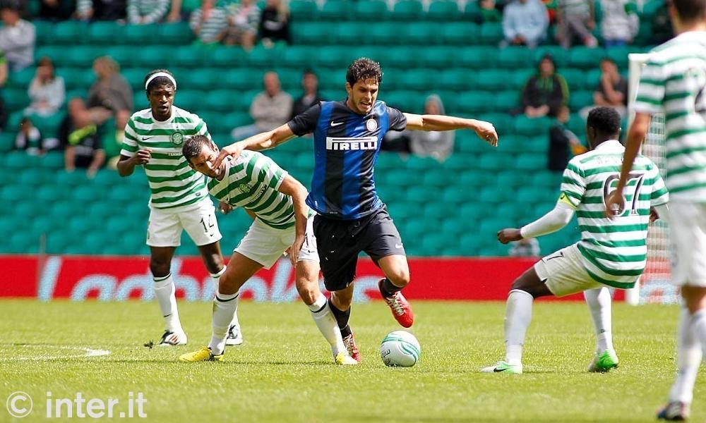 VIDEO - Rivivi le emozioni di Celtic-Inter 1-1