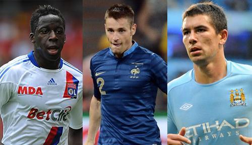 E' caccia al terzino: l'Inter tra Cissokho, Debuchy e Kolarov