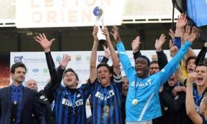 Inter Next Generation Series Romanò
