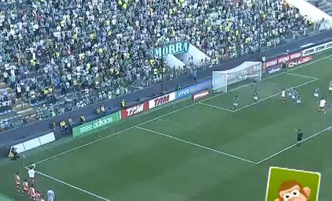 VIDEO - Direttamente dal Brasile, ecco il peggior calcio d'angolo della storia...