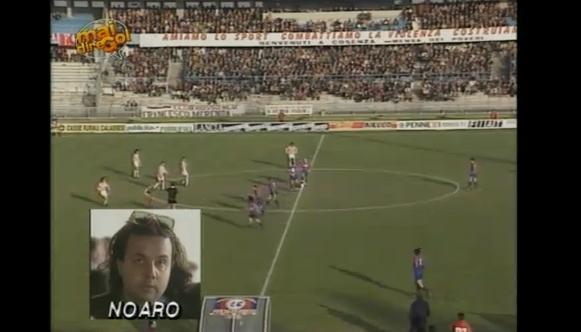 VIDEO - Fabio Noaro, l'idolo della Gialappa's che litiga con se stesso