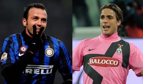 Ibra al PSG scatena il mercato delle punte: il Milan pensa a Matri, Juve su Pazzini?