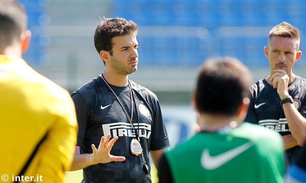 Celtic-Inter: i 21 convocati di Stramaccioni