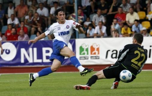 Verso Hajduk Spalato-Inter: ecco l'identikit dei croati