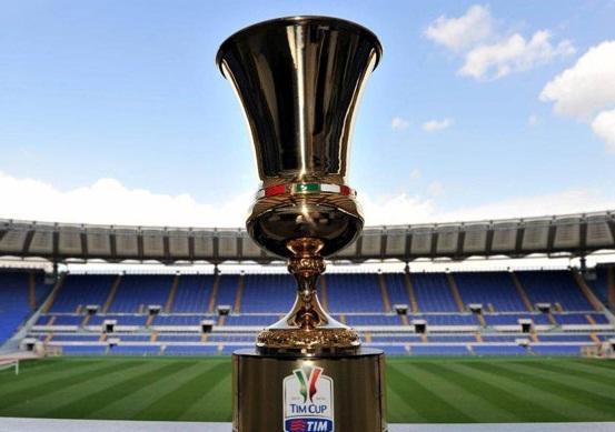 TIM CUP 2012/2013: Inter testa di serie