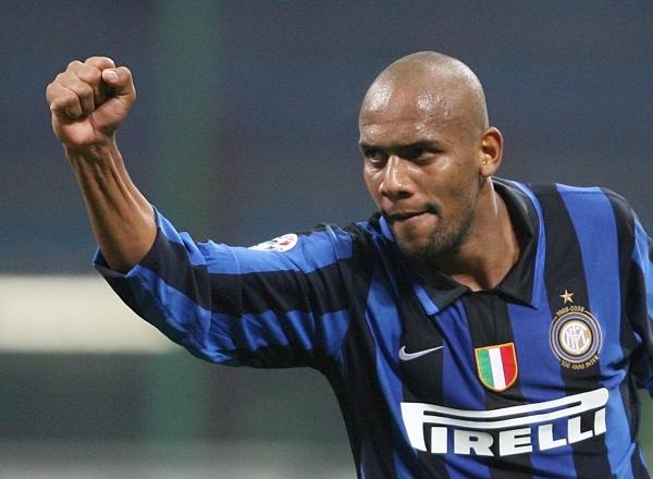 Maicon: Chelsea, Real Madrid o... Inter?