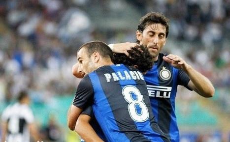 Trofeo Tim - Guarin e Palacio rispondono al Faraone: Inter-Milan 2-1