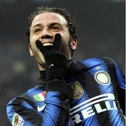 Inter, senti Pazzini:
