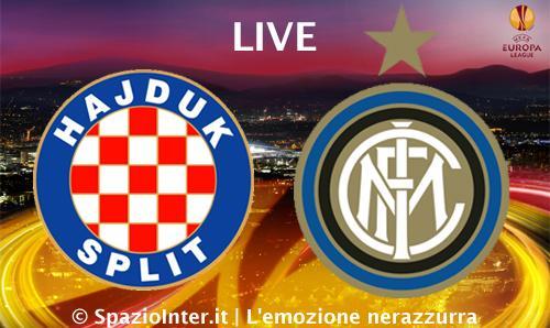 Buona la prima! L'Inter non stecca al debutto: 3-0 all'Hajduk e qualificazione in discesa