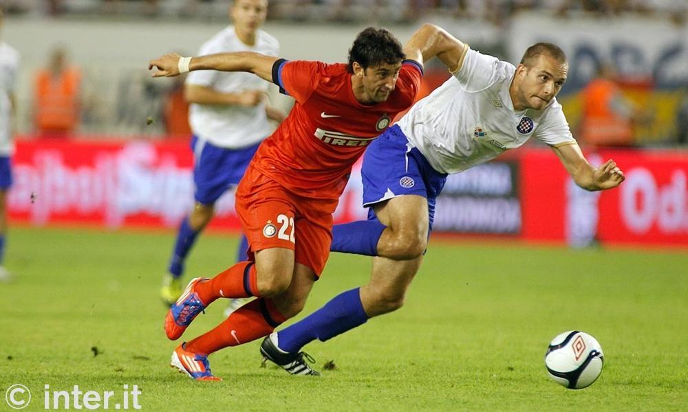 VIDEO - Rivivi le emozioni del match tra Hajduk Spalato e Inter