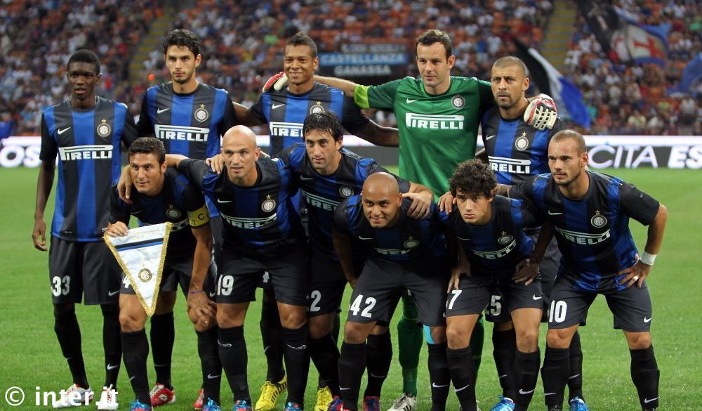 Inter vs Hajduk Spalato 0-2, le pagelle