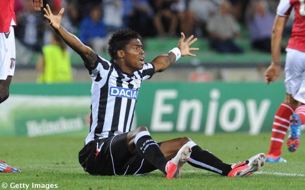 VIDEO - Maicosuel, cucchiaio indigesto. Il Braga fa fuori l'Udinese ai rigori