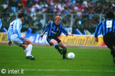 Inter-Pescara, i precedenti