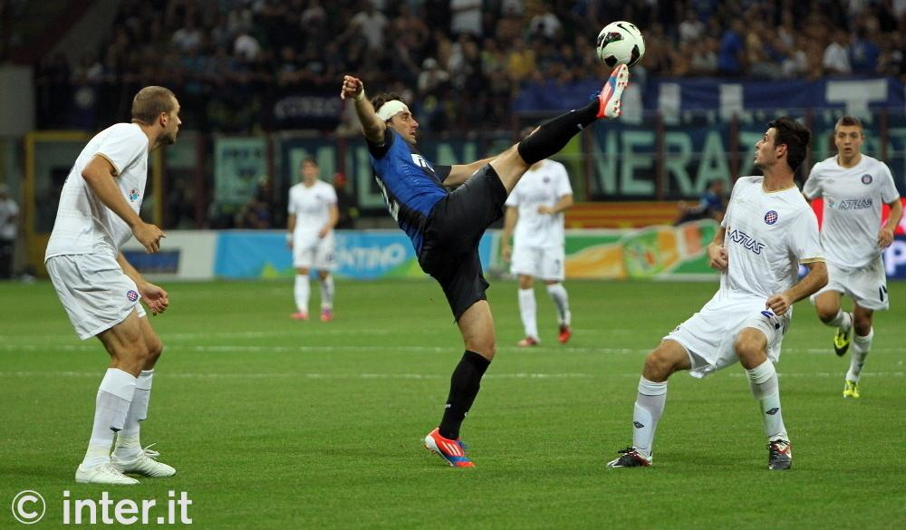 Inter-Hajduk Spalato, le parole dei protagonisti