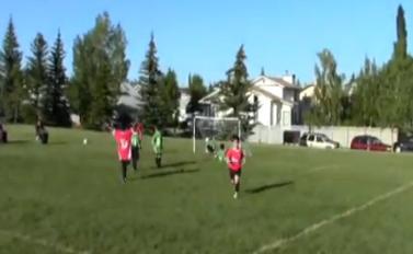 VIDEO - Bambino esulta come Balotelli dopo un gol e manda