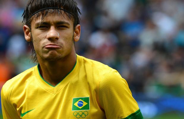 VIDEO - Per Neymar tante magie... e un errore incredibile sotto porta
