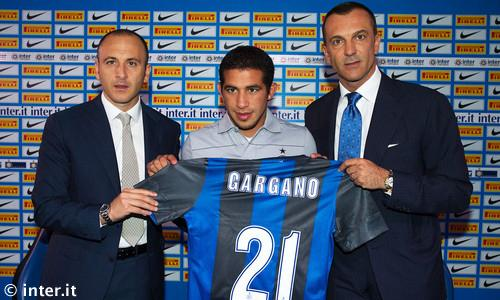 Gargano: