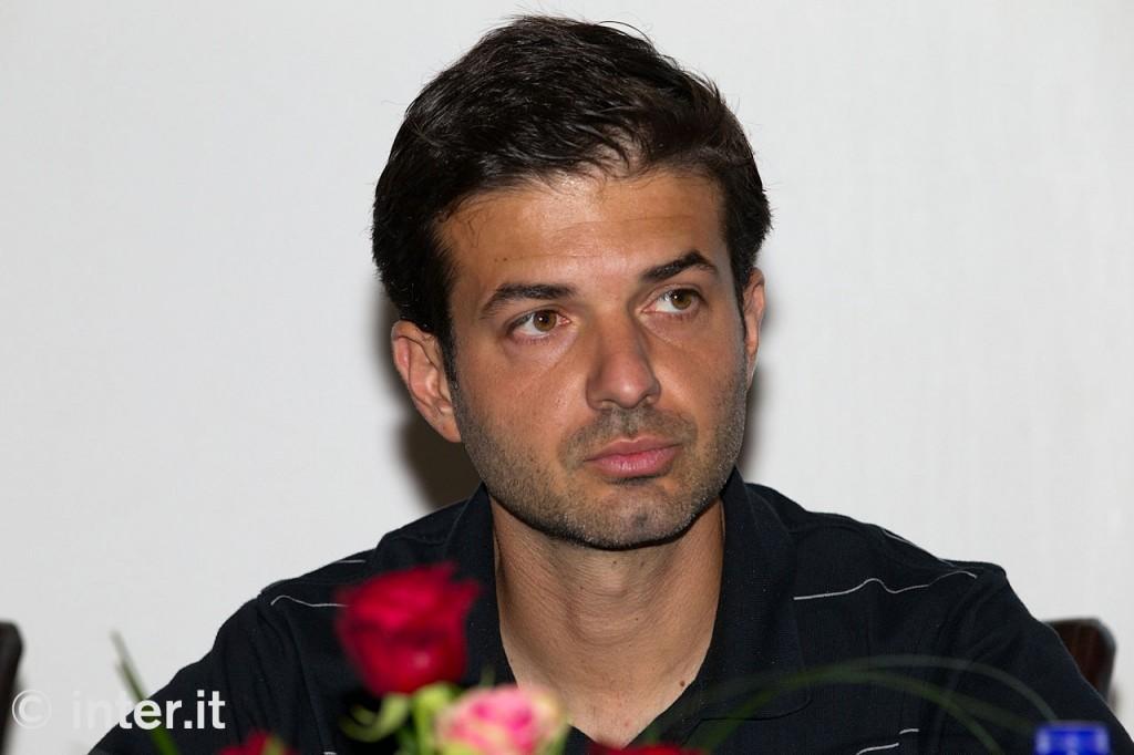 Le parole di Stramaccioni alla vigilia di Vaslui-Inter