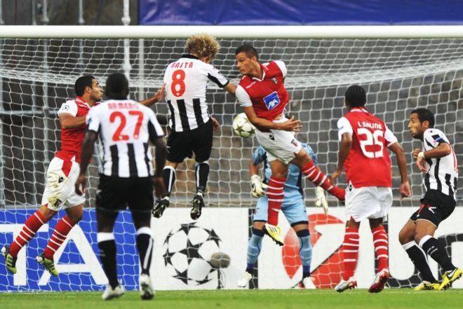 VIDEO - Preliminari Champions League: l'Udinese strappa un buon pari in Portogallo