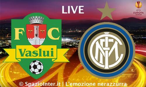Cambiasso e Palacio ipotecano il passaggio del turno: Vaslui-Inter 0-2