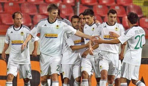 Dopo aver battuto lo Steaua, il Vaslui vuole mettere paura a San Siro