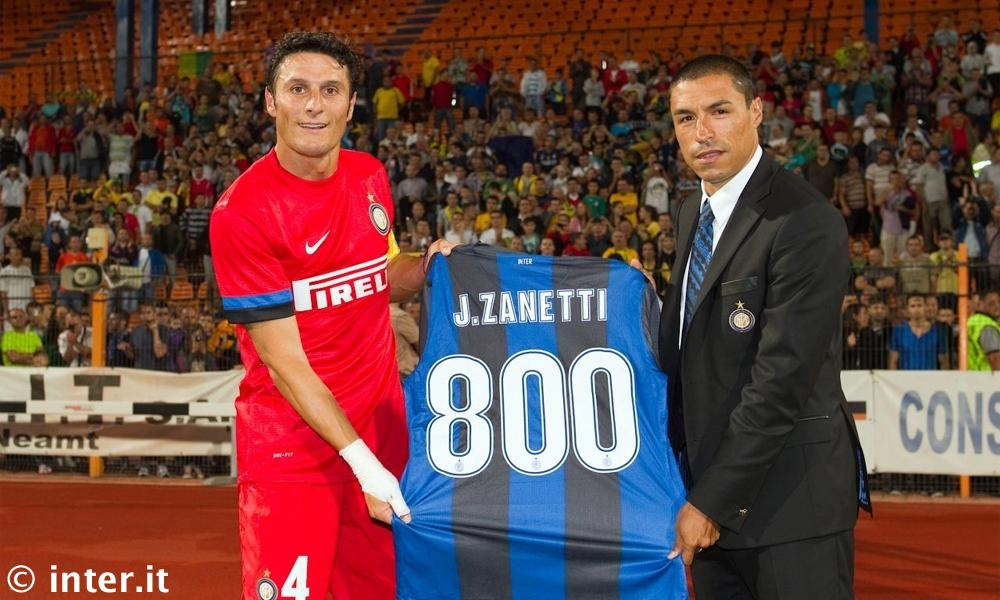 Vaslui-Inter 0-2, le parole dei protagonisti