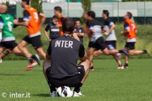 cause infortuni Inter Allenamento 05092012 (10)