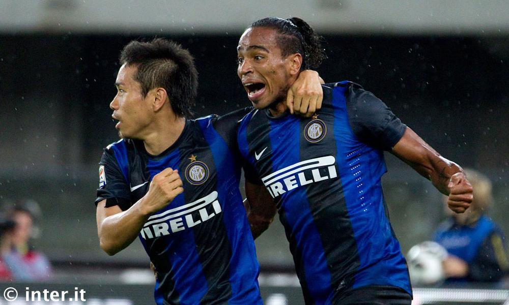 L'Inter si conferma letale in trasferta. Quinta vittoria consecutiva lontano da San Siro