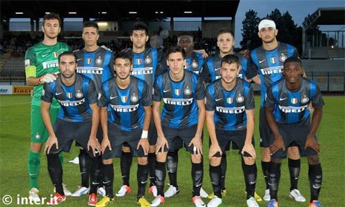 Primavera: Inter a punteggio pieno anche nella <i>NextGen Series</i>. Borussia Dortmund battuto 1-0