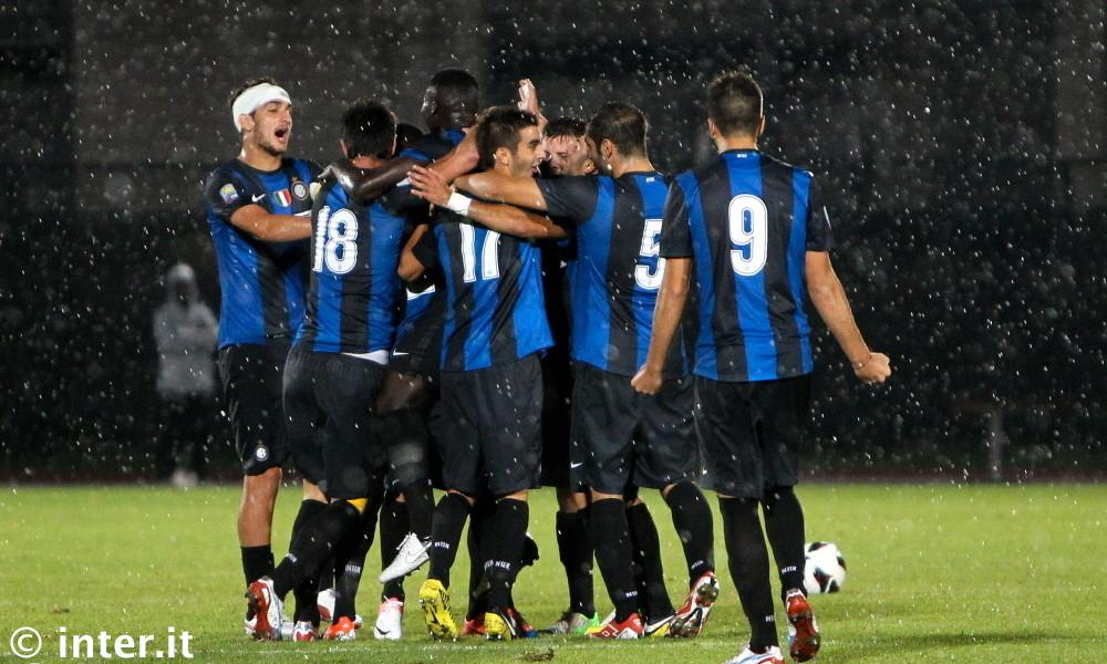 Primavera, <i>NextGen Series</i>: troppa Inter per il Dortmund