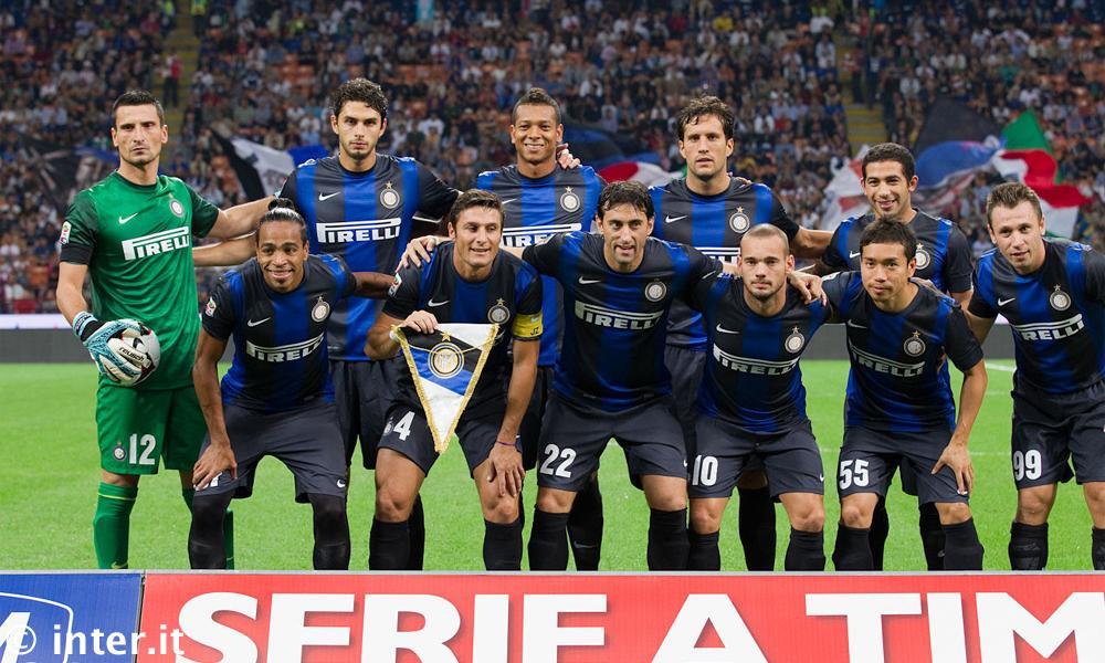 Inter-Roma 1-3, le pagelle