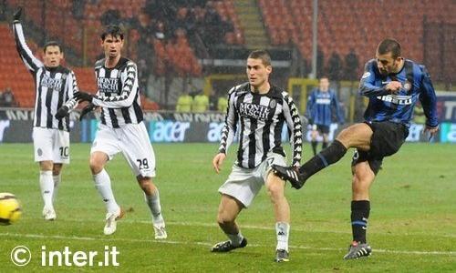 Inter-Siena, i precedenti