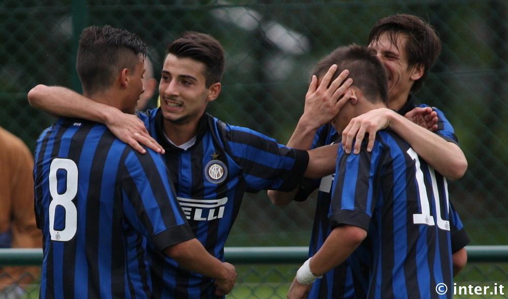 Primavera: Benassi, Garritano, Bocar e l'Inter vola!