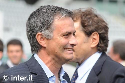 Torino-Inter, quattro anni dopo Mou