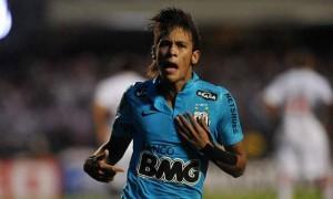 Neymar coritiba