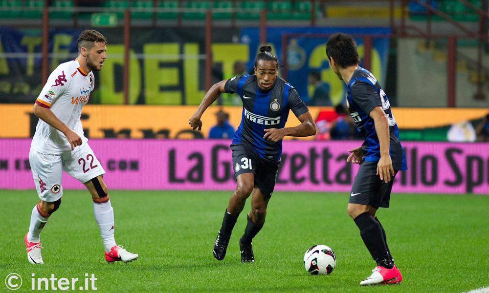 Inter-Roma, le parole dei protagonisti
