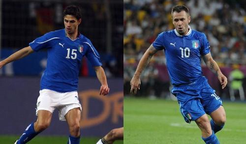 Ner<i>Azzurri</i> sì, ma non d'Italia