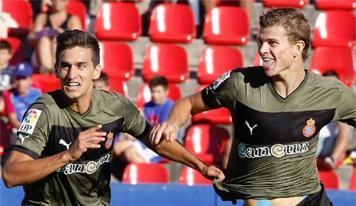 Tutti pazzi per Longo. Il ds dell'Espanyol assicura: