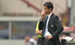 Stramaccioni Inter-Siena delusione
