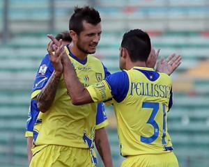 Thereau Pellissier Chievo