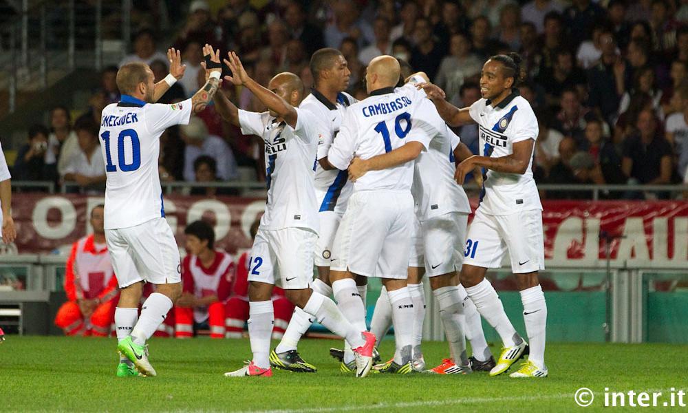 VIDEO - Rivivi le emozioni di Torino-Inter 0-2