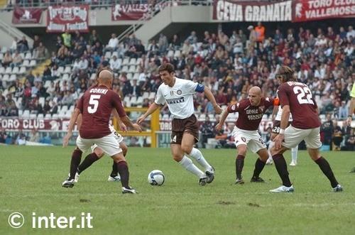 Torino-Inter, i precedenti
