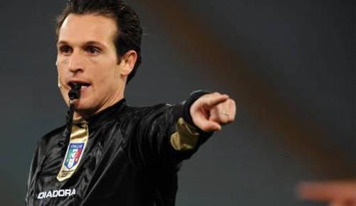 La moviola di Torino-Inter: Banti promosso, ma quel fallo di Bianchi...