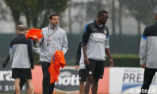 Inter-Sampdoria, 21 convocati: nessuna sorpresa, ancora out Obi