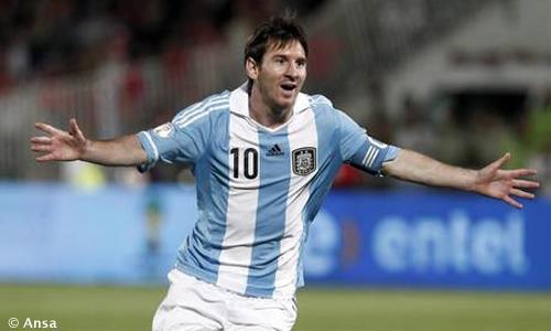 VIDEO - L'Argentina non si ferma più: Messi e Higuain stendono il Cile