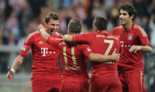 VIDEO - Bayern Monaco da record: 5-0 al Dusseldorf e ottava vittoria in altrettante giornate