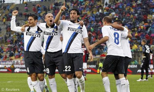 Bologna-Inter, le parole dei protagonisti