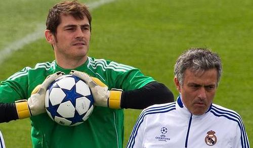 Mourinho e Casillas ai ferri corti: ecco perchè lo Special One si è infuriato con il portiere